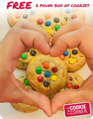 #CookieLoveGame Rules